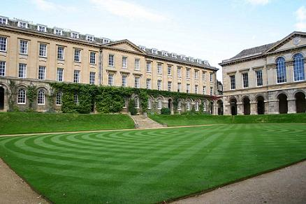 OXFORD (UK) Summer program in Legal & Business Practice (2018-VIII edition)