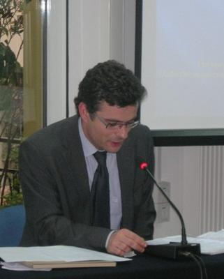 Andreas Pottakis (Academy of European Public Law, D.Phil. Oxford - Athens, Greece)